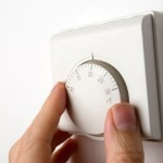Five tips to save heating this winter