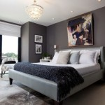Creating a comfortable and elegant bedroom