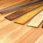 Which is better, natural wood floor or wood grain floor