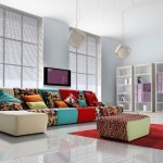 Decorating tips for a living room