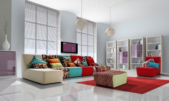 decorating tips for a living room indoor lighting