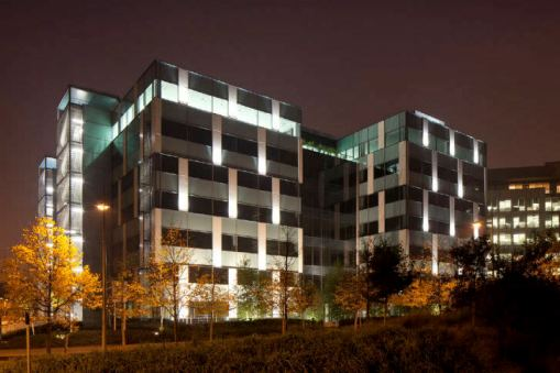 ... Exterior Lighting Ideas For Your Home Or Office