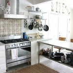 How can you decorate your kitchen?