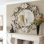 Round or square mirrors. How to choose them?