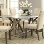 Tips for choosing the dining room chairs