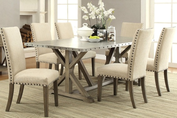 choosing dining room chairs