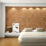 Cork walls: Why not?