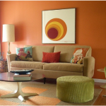 Redecorate Your Living Room to Make It More Inviting