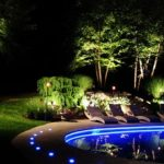 5 ideas to decorate your garden, terrace or patio with solar lights
