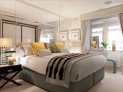 Decorate your bedroom like a 5 star hotel indoor lighting for 5 star bedroom designs