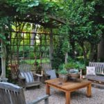 How to gain privacy in the garden without losing style