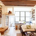 Create lofts to take advantage of space