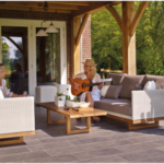 5 Tips to Extending Your Living Space Outside
