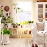 5 tricks to achieve that your house is relaxing and cozy