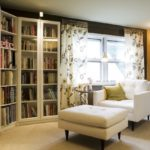 Update your reading corner at home
