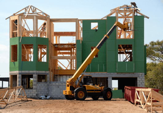 building own home
