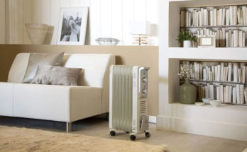 advantages of oil radiators