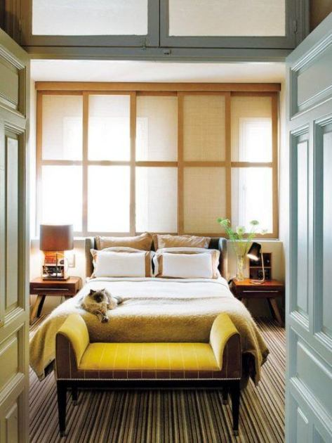 decorating with japanese panels